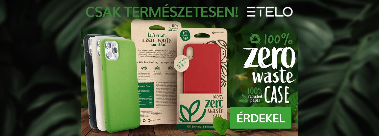 zero waste tokok