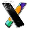 SPIGEN Liquid Crystal Samsung Galaxy A52 LTE / A52 5G telefontok transparent