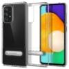 SPIGEN Slim Armor Essential S Samsung Galaxy A52 LTE / A52 5G telefontok transparent
