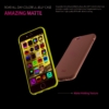 Roar Colorful Jelly Case - Samsung Galaxy A72 5G telefontok