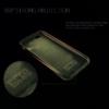 Roar Colorful Jelly Case - Samsung Galaxy A52 5G / A52 LTE ( 4G ) telefontok grey
