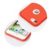 Forcell SOFT SAMSUNG Galaxy A52 5G / A52 LTE ( 4G ) telefontok red