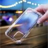 CLEAR Case 2mm BOX SAMSUNG Galaxy A72 telefontok