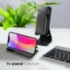 SMART VIEW Book Samsung Galaxy A52 LTE / A52 5G telefontok