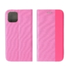 SENSITIVE Book Samsung Galaxy A52 5G / A52 LTE ( 4G ) telefontok light pink