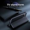 Forcell LUNA Book Carbon SAMSUNG Galaxy A52 5G / A52 LTE ( 4G ) telefontok