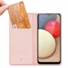 Dux Ducis Skin Pro iPhone XR rosegold flipcover telefontok