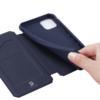 Dux Ducis Skin X iPhone X / XS Flip telefontok