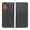 Forcell SMART PRO bőr telefontok IPHONE 7 / iPhone 8 / iPhone SE 2020 black