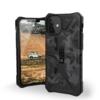 UAG Urban Armor Gear Pathfinder IPHONE 12 MINI midnight camo telefontok