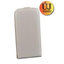 iPhone 6 fehér flexi fliptelefontok