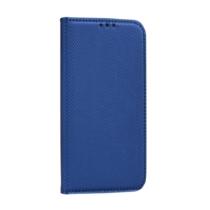 Smart Case Book flip telefontok Samsung Galaxy A51 navy blue