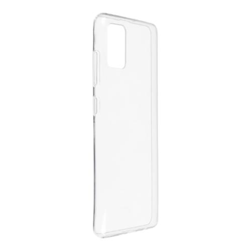Back Case Ultra Slim 0,3mm SAMSUNG Galaxy A52 5G / A52 LTE ( 4G ) telefontok transparent