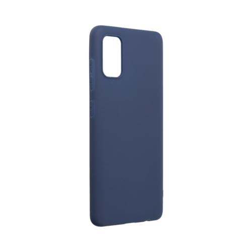 Forcell SOFT SAMSUNG Galaxy A72 LTE ( 4G ) telefontok dark blue