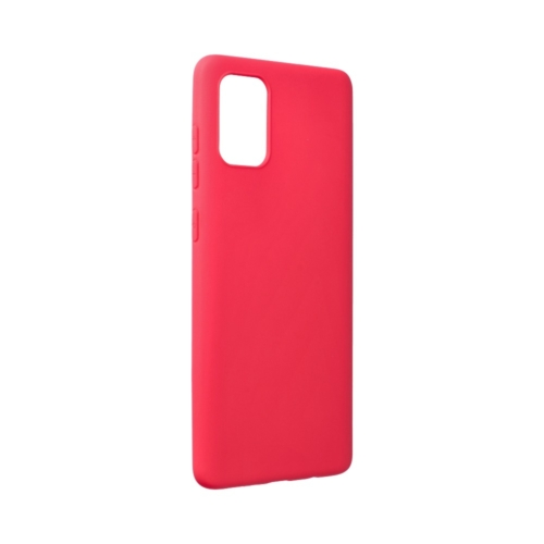 Forcell SOFT SAMSUNG Galaxy A72 LTE ( 4G ) telefontok red