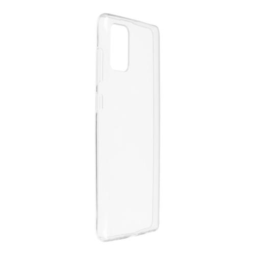 Back Case Ultra Slim 0,3mm SAMSUNG Galaxy A72 LTE ( 4G ) telefontok transparent
