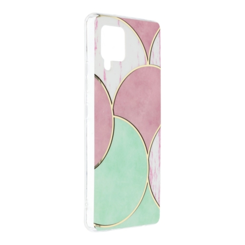 Forcell MARBLE COSMO Samsung Galaxy A52 5G / A52 LTE ( 4G ) telefontok design 05