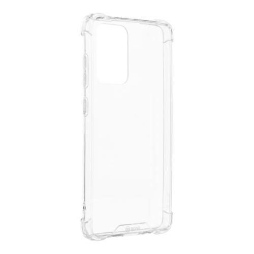 Armor Jelly Case Roar - Samsung Galaxy A52 5G / A52 LTE ( 4G ) telefontok transparent