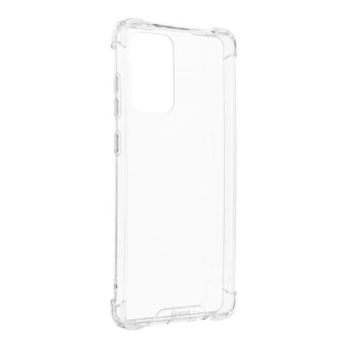 Armor Jelly Case Roar - Samsung Galaxy A72 5G telefontok transparent