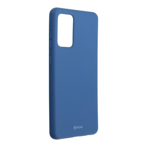 Roar Colorful Jelly Case - Samsung Galaxy A72 5G telefontok navy