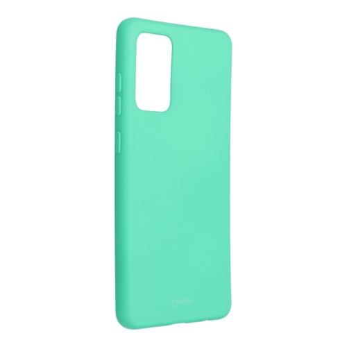Roar Colorful Jelly Case - Samsung Galaxy A72 5G telefontok mint