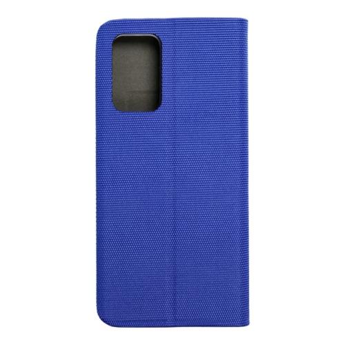 SENSITIVE Book Samsung Galaxy A72 LTE ( 4G ) telefontok light blue