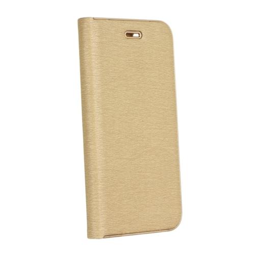 Forcell LUNA Book Gold SAMSUNG Galaxy A72 LTE ( 4G ) telefontok gold