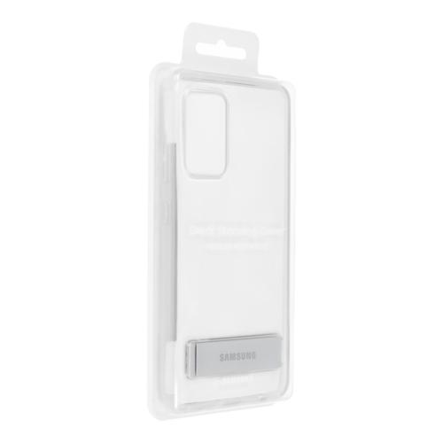 Original Clear View Standing Cover EF-JA525CTEGWW Samsung Galaxy A52 telefontok