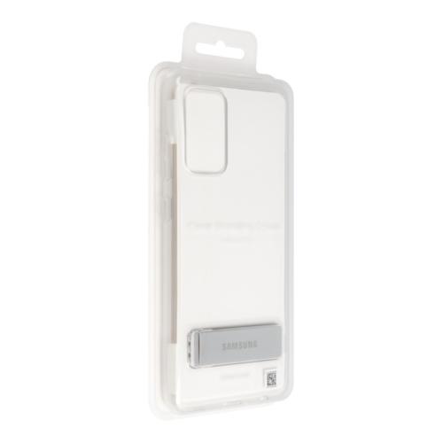 Original Clear Standing Cover EF-JA725CTEGWW Samsung Galaxy A72 telefontok