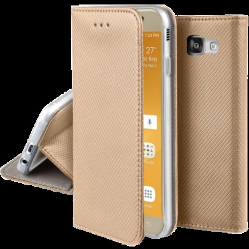 Samsung A52 arany X nyitható telefontok