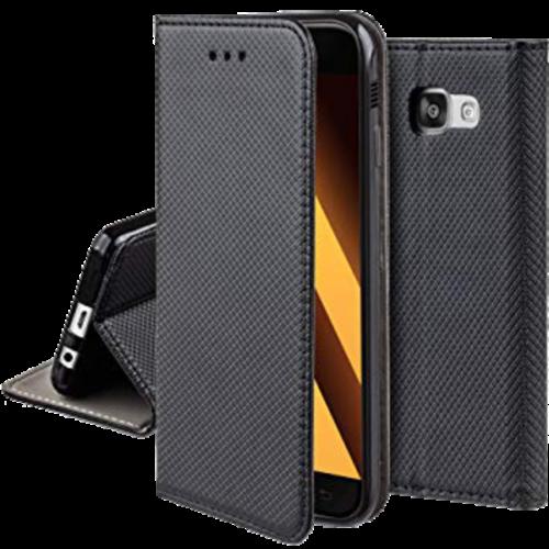 Samsung A72 fekete X nyitható telefontok
