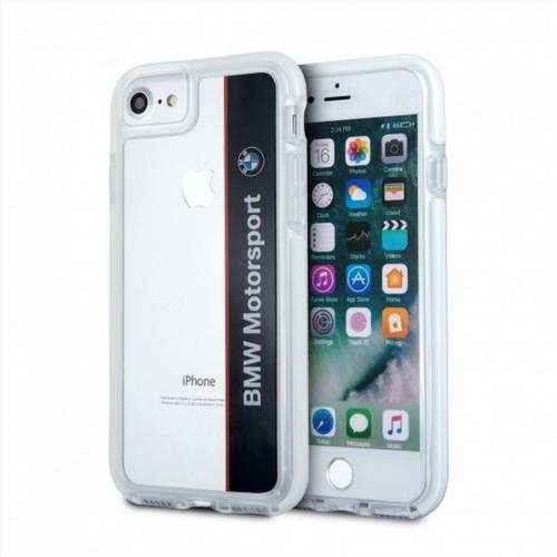 Eredeti BMW telefontok BMHCP7SPVNA iPhone 7 Transparent