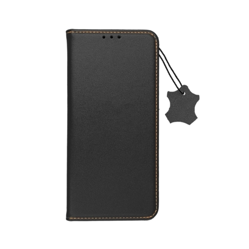 Forcell SMART PRO bőr telefontok SAMSUNG Galaxy A72 LTE (4G) black