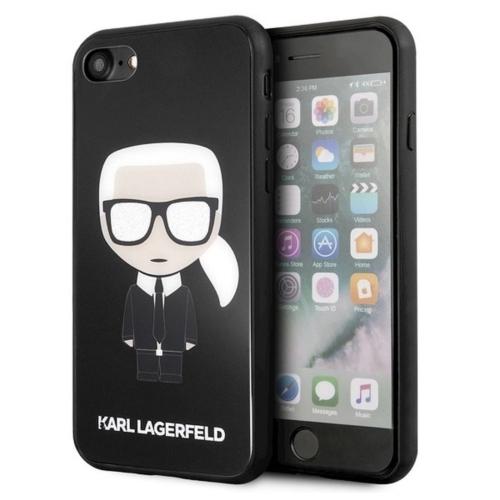 KARL LAGERFELD telefontok KLHCI8DLFKBK iPhone 7/8