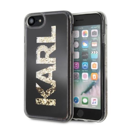 KARL LAGERFELD telefontok KLHCI8KAGBK iPhone 7/8