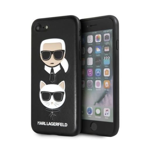 KARL LAGERFELD telefontok KLHCI8KICKC iPhone 7/8
