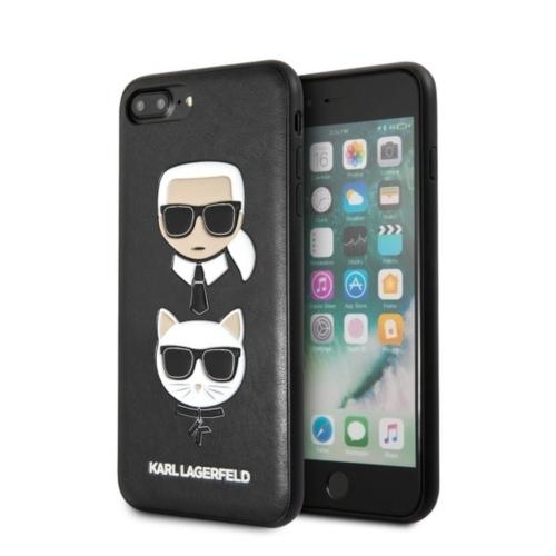 KARL LAGERFELD telefontok KLHCI8LKICKC iPhone 7/8 Plus