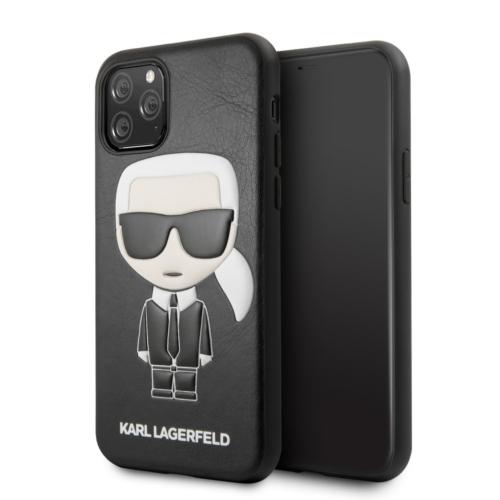 KARL LAGERFELD telefontok KLHCN58IKPUBK iPhone 11 Pro