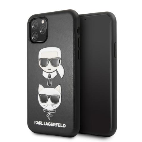 KARL LAGERFELD telefontok KLHCN58KICKC iPhone 11 Pro