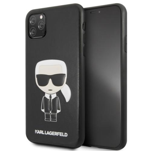 KARL LAGERFELD telefontok KLHCN65IKPUBK iPhone 11 Pro Max