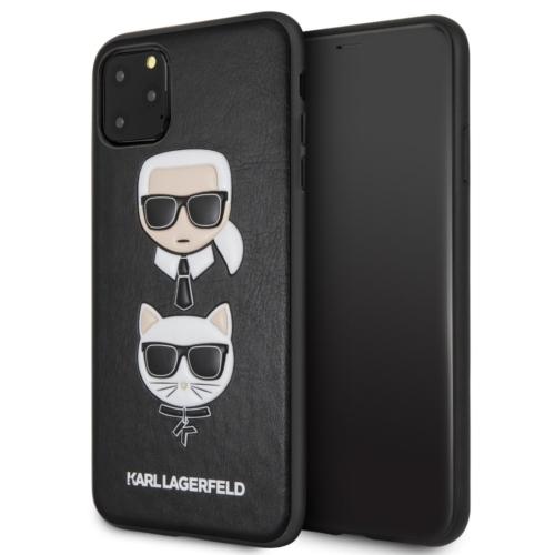 KARL LAGERFELD telefontok KLHCN65KICKC iPhone 11 Pro Max