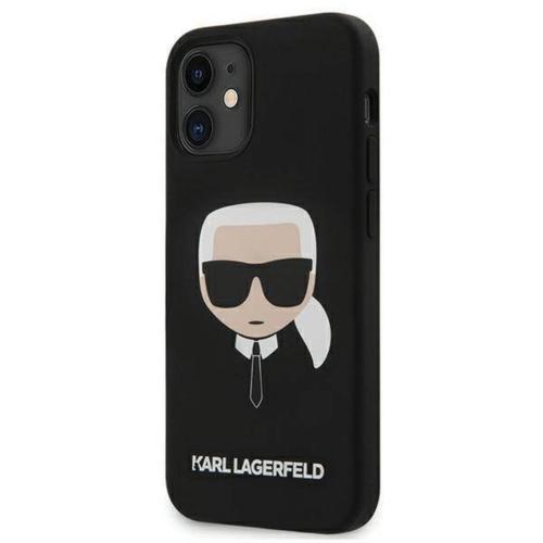 KARL LAGERFELD telefontok KLHCP12SSLKHBK iPhone 12 MINI