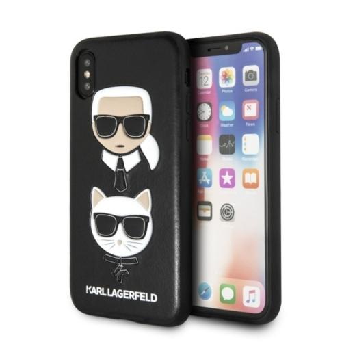 KARL LAGERFELD telefontok KLHCPXKICKC iPhone X