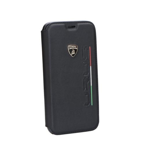 Eredeti Lamborghini telefontok URUS-D2 LB-SSHFCIPX-UR/D2-BK iPhone X