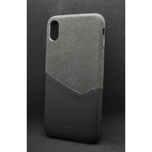 iPhone XS MAX ESR Premium Pu Leather telefontok