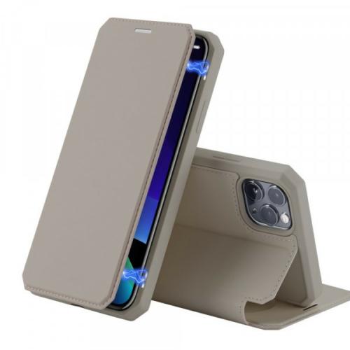 Dux Ducis Skin X iPhone 11 Pro Max Flip telefontok
