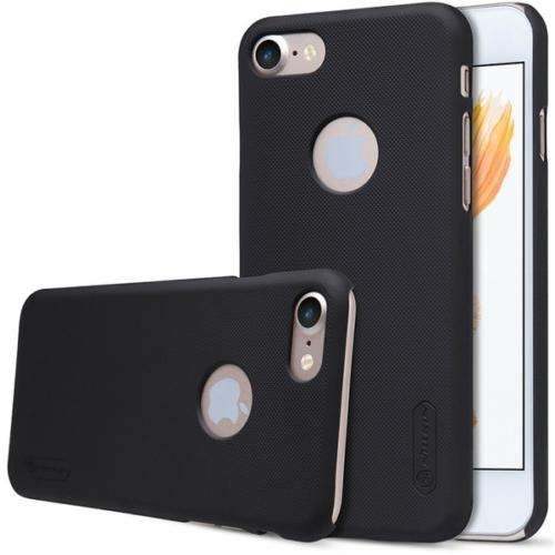 iPhone 11 fekete Nillkin Frosted telefontok