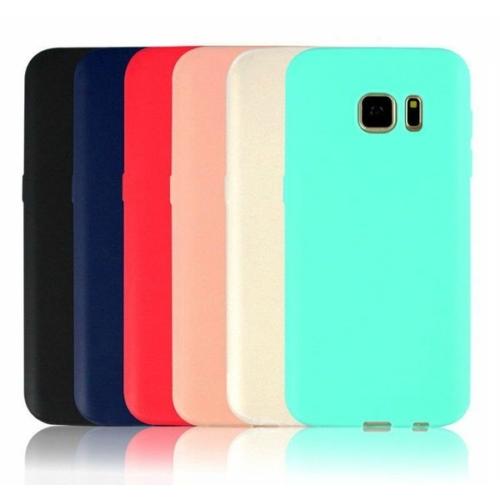 iPhone 11 Pro pink Pastel szilikon telefontok