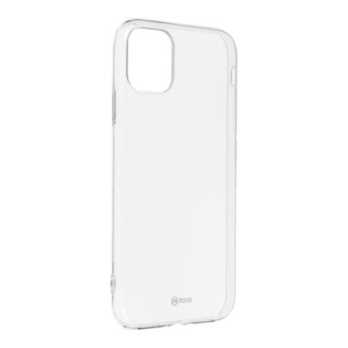 Jelly Case Roar Iphone 11 átlátszó