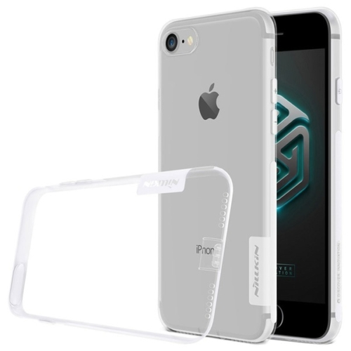 iPhone 5 áttetsző Nillkin Nature telefontok